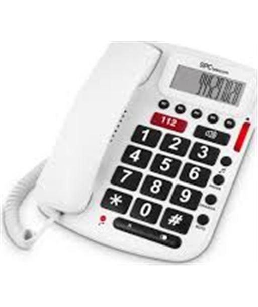 Telefono fijo Spc telecom 3293B blanco - 08151965