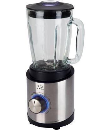 Batidora inox vaso de cristal Jata BT1041 gran po