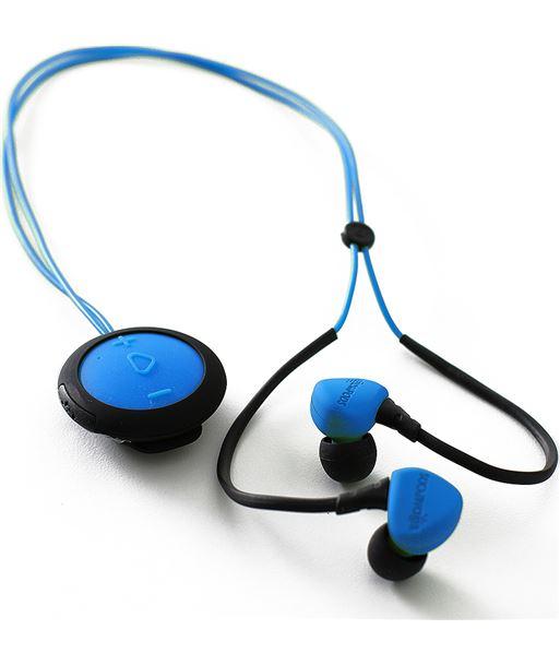 Nuevoelectro.com boompods sportpods race azul auricular in-ear blue p168710 - P168710