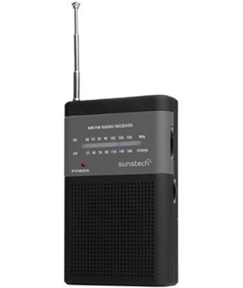 Radio portatil Sunstech RPS42BK