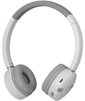 Auricular diadema bluetooth Avenzo AV618BC, blanco