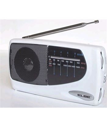 Radio transistor Elbe RF52SOB
