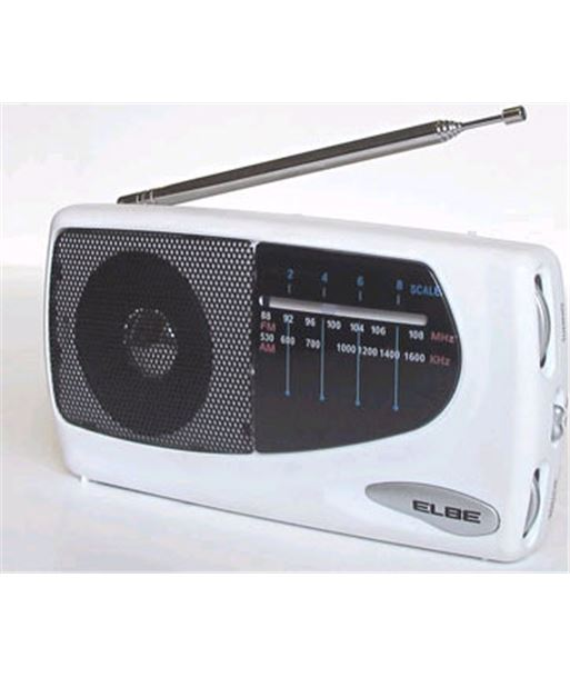 Radio transistor Elbe RF52SOB - 8435141903194