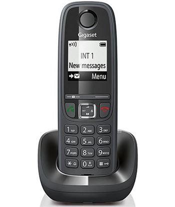 Siemens AS405BLACK telefono inalambrico gigaset , negro - 08161926