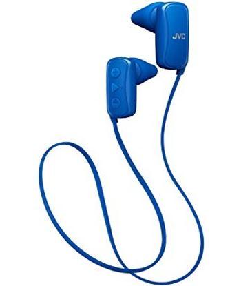 Auricular boton Jvc HAF250BTAE