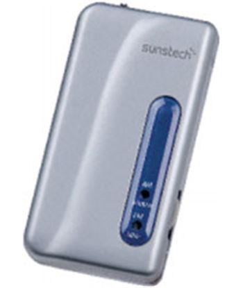 Radio de bolsillo Sunstech RPC5BLISSL