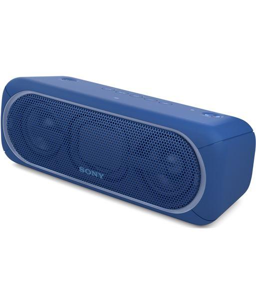 Altavoz inalambrico Sony SRSXB40LEU8 azul - SRSXB40LEU8