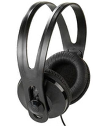 Vivanco stereo tv headphones, 5m cable, black 36503 vivanc