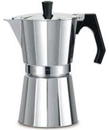 Cafetera 12t vitroceramica menaje Oroley 215010500