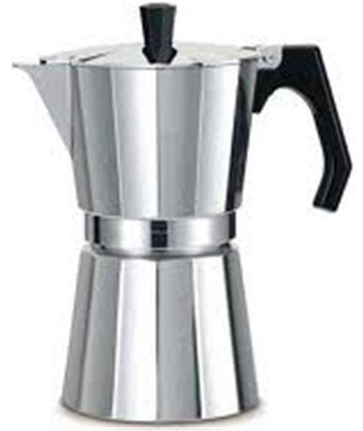 Cafetera 12t vitroceramica menaje Oroley 215010500 - 215010500