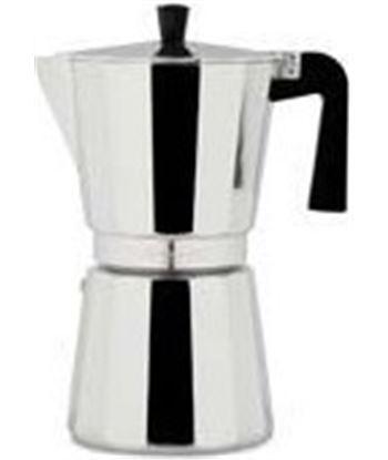 Cafetera 6t vitroceramica menaje Oroley 215010300