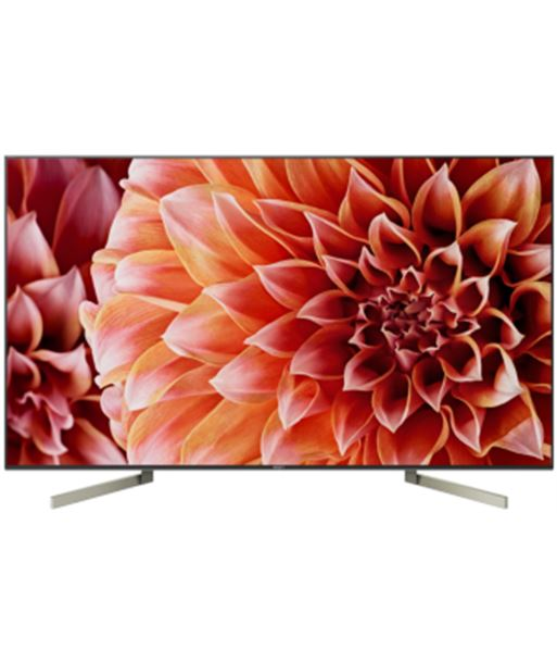 49'' tv Sony lcd 4k hdr, direct led, x1e, android k KD49XF9005BAEP - 4548736078017