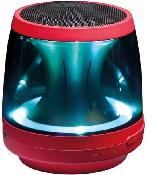 Altavoz bluetooth Lg PH1R rojo led - PH1R