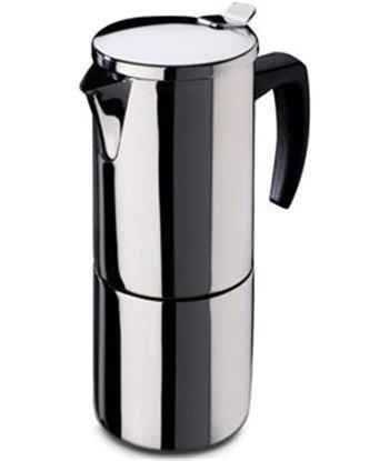 Fagor-pae cafetera inox fagor pae etna6, 6 tazas, 535 ml, ac etna4t