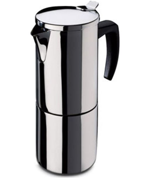Fagor-pae cafetera inox fagor pae etna6, 6 tazas, 535 ml, ac etna4t - 961010005