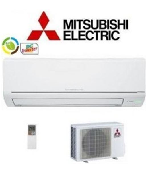 (2) conjunto 1x1 a.a. MSZHJ50VAE1 Mitsubishi, - MSZHJ50VAE1