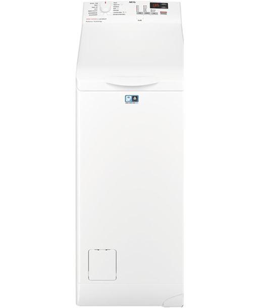 Lavadora carga superior  6kg Aeg l6tbk621 (1200rpm) 913123507 - L6TBK621