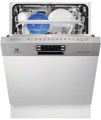 Electrolux esi6560rox dishwashers (built in)