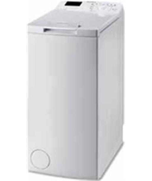Indesit lavadora carga superior BTWD61253(EU) 6kg 1200 a+++ - BTWD61253
