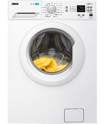 Zanussi zwf8230wwe washing machine, front loade