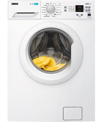 Zanussi zwf8230wwe washing machine, front loade Lavadoras de carga frontal