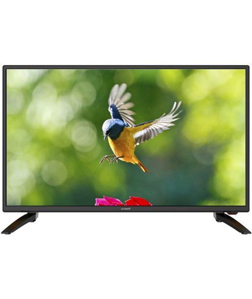 Sunstech tv led 28'' 28sun19ts tdt hd 02165110 - 28SUN19TS