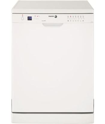 Fagor lavavajillas lff1330w 60cm blanco a+ 906010101