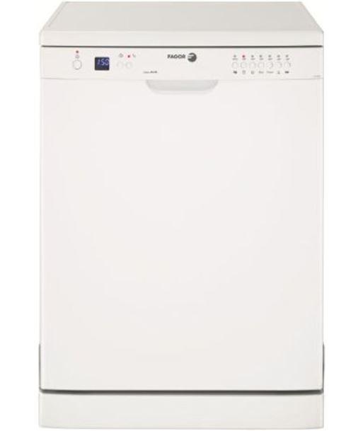 Fagor lavavajillas lff1330w 60cm blanco a+ 906010101 - LFF1330W