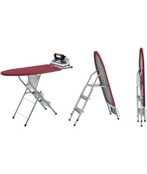 Tabla de planchar / escalera multifuncion Jata hog 848S - 848S