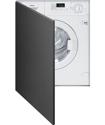 Smeg capacidad de carga 7kg, blanca, ancho 60cm, velo lst1072