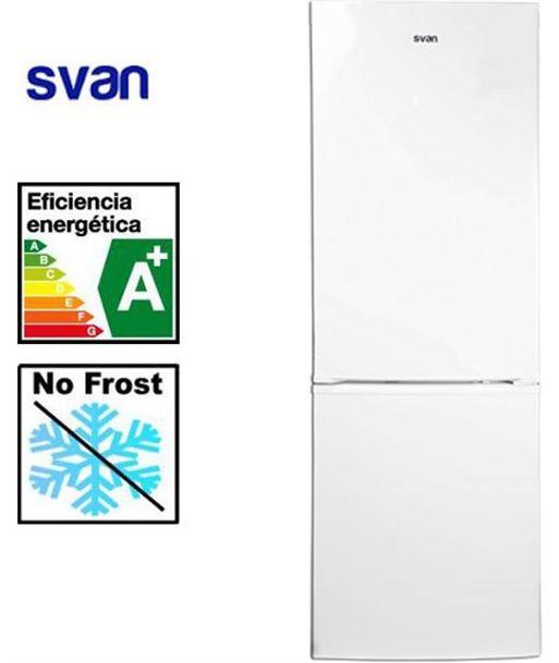 Frigo combi Svan SVF1862NF, no frost - SVF1862NF