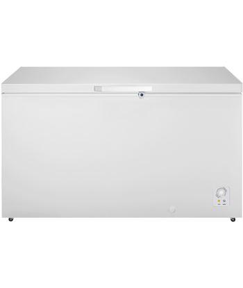 Hisense congelador horizontal  ft546d4aw1, 420l Congeladores - FT546D4AW1