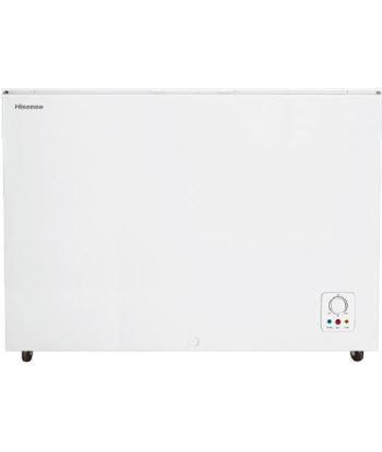 Congelador horizontal Hisense FT403D4AW1, 300l Congeladores - FT403D4AW1