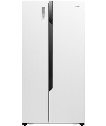 Hisense RS670N4HW1 frigorifico side by side , Frigoríficos americanos - RS670N4HW1