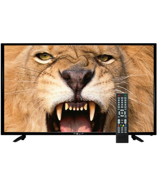 28'' tv led Nevir NVR741228HDN - NVR-7412-28HD-N