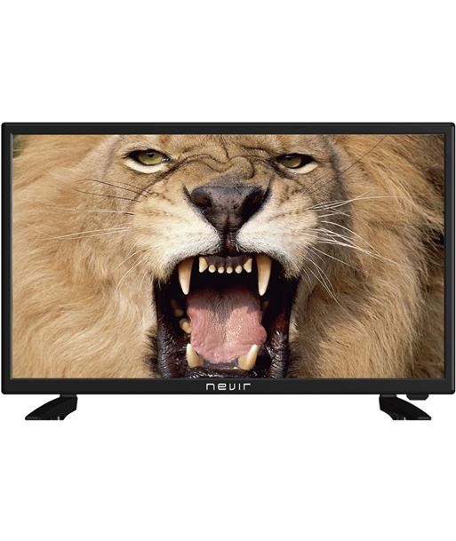 "24"" tv led Nevir NVR741224HDN - NVR741224HDN"