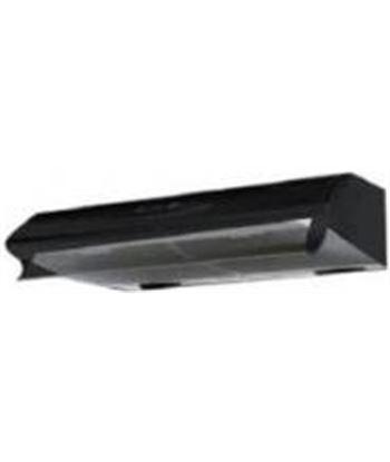 Campana convencional Mepamsa mito jet negra 60cm 1100150907