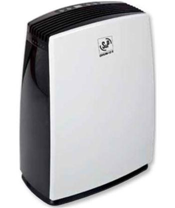 S&p DHUM30E deshumidificador dhum-30 650w blanco ral 9003 / ne 5261022000 - 04157970