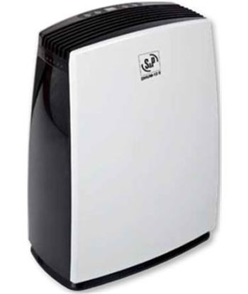 S&p deshumidificador dhum-30 650w blanco ral 9003 / ne 5261022000