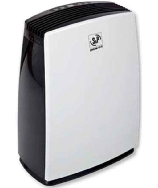 S&p deshumidificador dhum-30 650w blanco ral 9003 / ne 5261022000 - 04157970
