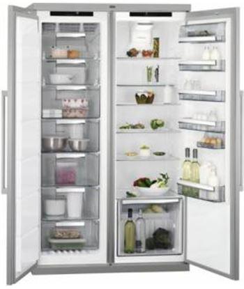 Age72216nm l eu sxs standard freezer AEGAGE72216NM - AGE72216NM