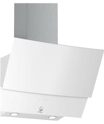 Balay 3BC565GN campana decorativa 3bc565gb 60cm inclin blan - 3BC565GB