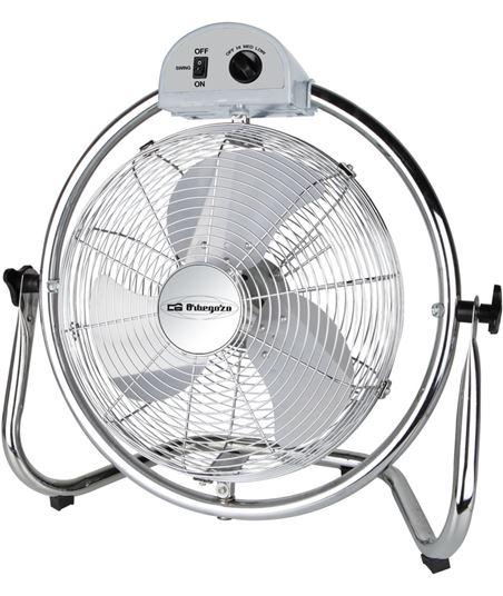 Ventilador industrial oscilante Orbegozo pwo 0936 ORBPWO0936 - PWO0936
