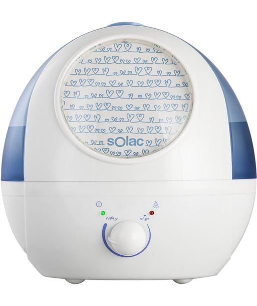 Humidificador Solac HU1056 baby care - HU1056