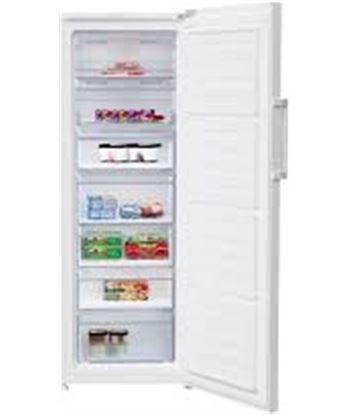 Congelador vertical no frost Beko RFNE290L21W (1714x595x650mm)
