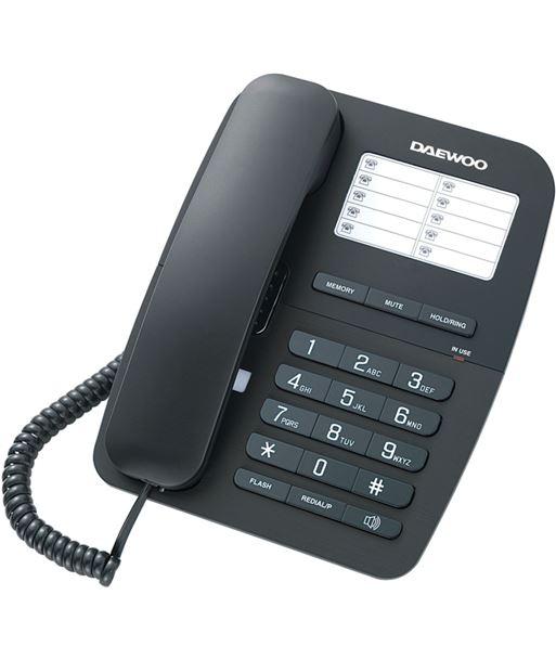 Teléfono Daewoo DTC240, manos libres - DTC240