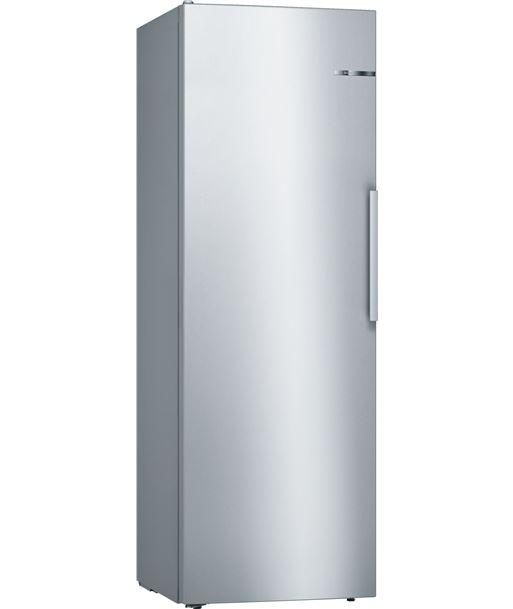 Frigorif 1 puerta Bosch KSV33VL3P inox mate 176cm - KSV33VL3P