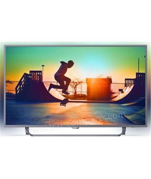 "Tv led 55"" Philips 55pus6272 ultra hd 4k smart tv ambilight PHI55PUS6272 - PHI55PUS6272"