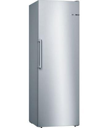 Congelador vertical nofrost Bosch GSN33VL3P inox m