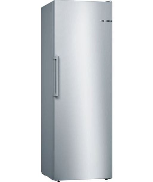 Congelador vertical nofrost Bosch GSN33VL3P inox m - GSN33VL3P